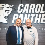 NFC South Free Agency Outlook: Carolina Panthers