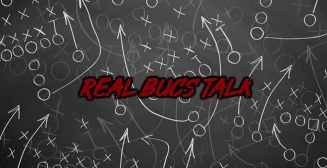 Real Bucs Talk Podcast