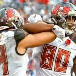 Does Hudson Signing Point to Shake Up at Buccaneers Tight End Position?