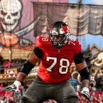 Buccaneers Agree To Terms With First-Round Pick