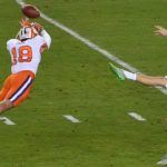 Draft Profile: Tanner Muse, Safety, Clemson