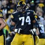 Buccaneers Trade Up and Select Tristan Wirfs, OT, Iowa