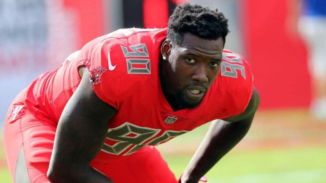 Jason Pierre-Paul/ESPN