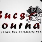 Bucs Journal Podcast: Special Guest @EMT_Ashlie