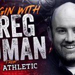 Loose Cannons Podcast: Special Guest Greg Auman