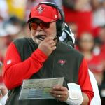 Bruce Arians Talks 2020 COVID-19 Defense