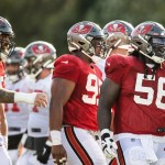 Can The Buccaneers Front-Seven Repeat 2019's Performance?