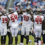 Brady's Buccaneers Rely on Defense