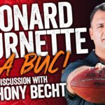 Loose Cannons Podcast: A Discussion With Anthony Becht