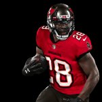 Report: Two Buccaneers Out for Sunday's Game