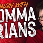 Loose Cannons Podcast: Hangin with Momma Arians