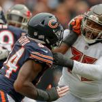 Buccaneers Look to Stay Hot in Chicago Thursday Night