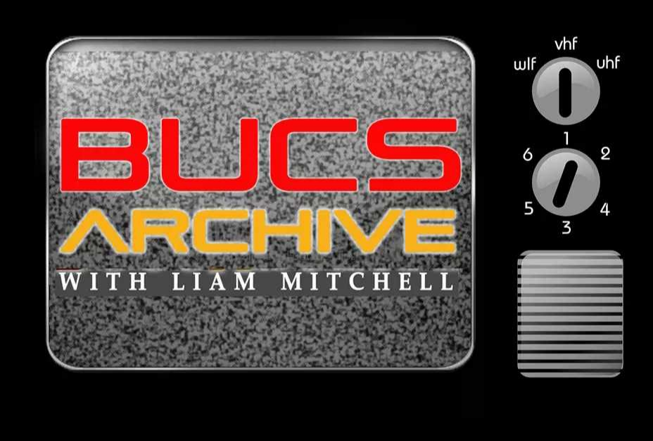 Bucs Archive with Liam Mitchell