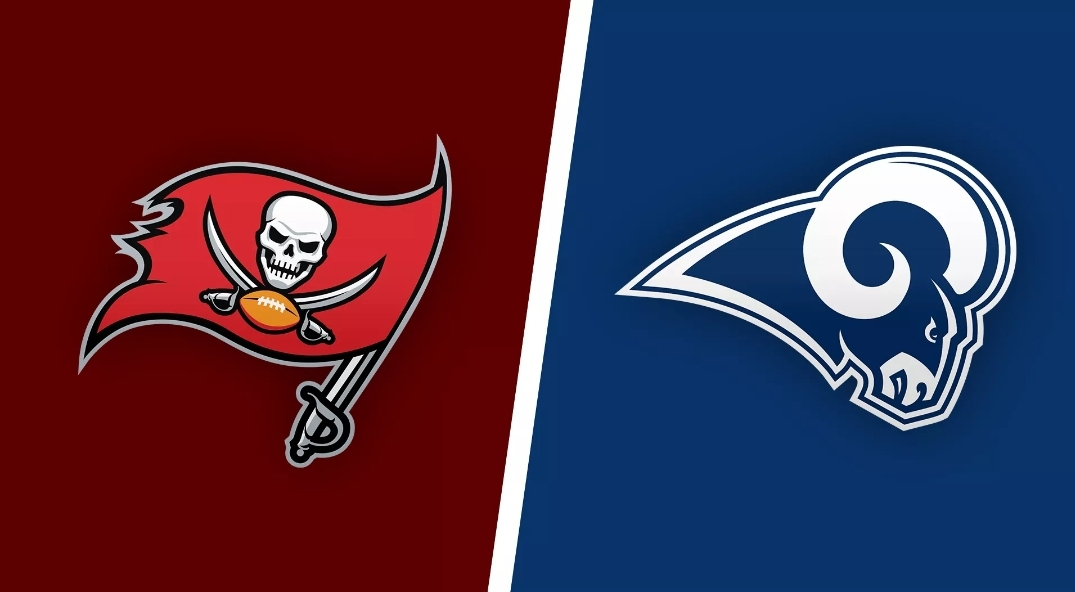 The Best Rams Vs Buccaneers Logo