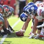 Game Prediction: Tampa Bay Buccaneers at New York Giants