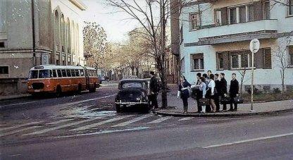 Bucuresti anii '50 2