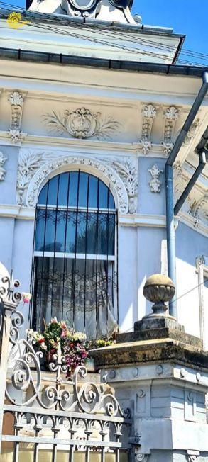 Villa Ecaterina și Villa Eugenia 2