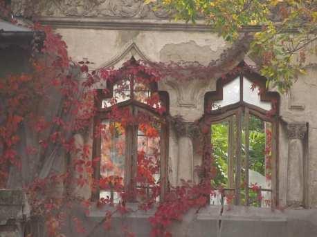 Agonia nu doar a unei case, ci a majorității caselor vechi din București 2