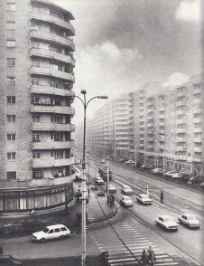 Calea Mosilor Bucuresti Anii '80