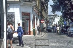 Covaci colț cu Șepcari, 1998