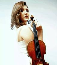 Georgiana TANE | Vioara | 24 Sept