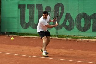 Rezumat Intalniri Weekend 13 - 14 mai Tenis de Camp Sports Events primavara 2017 Foto 10