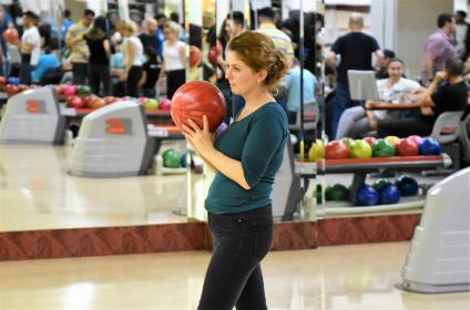 Rezumat Etapa 3 Bowling Sports Events - toamna 2017 Foto 6