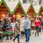 Un targ de Crăciun in Piața Victoriei, intre 5 -17 decembrie 2017