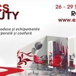 Cosmetics Beauty Hair 2019 – maratonul frumuseții se desfășoară la ROMEXPO