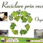 Reciclare prin reconditionare cu SaveMob