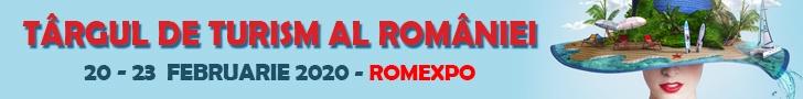 Doar o lună până la Târgul de Turism al României