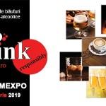 Expo Drink încântă simțurile pasionaților de băuturi rafinate!