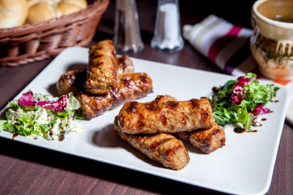 S-a deschis al doilea restaurant La Cocosatu'