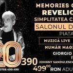 Revelion 2020 de Neuitat la Salonul De Marmura! – oferte Last Minute