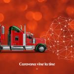 Caravana Coca-Cola 2019 se intoarce in Bucuresti