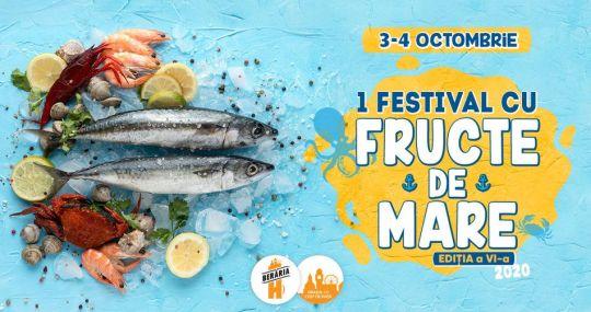 În weekendul ? - ? ?????????, terasa de lângă lacul Herăstrău se transformă într-o experiență culinară delicioasă cu delicatese din cele mai diverse cu fructe de mare.