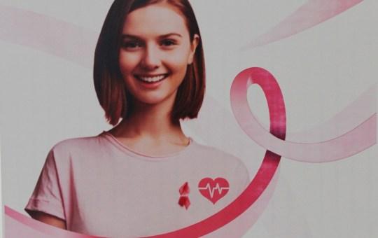 2 programe regionale de prevenire a cancerului de san si col uterin in 12 judetedin regiunile Nord Est si Sud Est