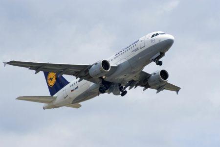 Probleme pe Aeroportul Otopeni! Sapte curse Lufthansa ANULATE!