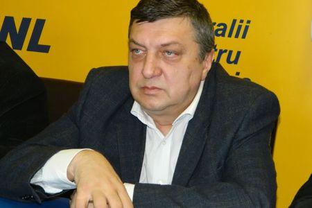 Teodor Atanasiu este NOUL LIDER al PNL Bucuresti!