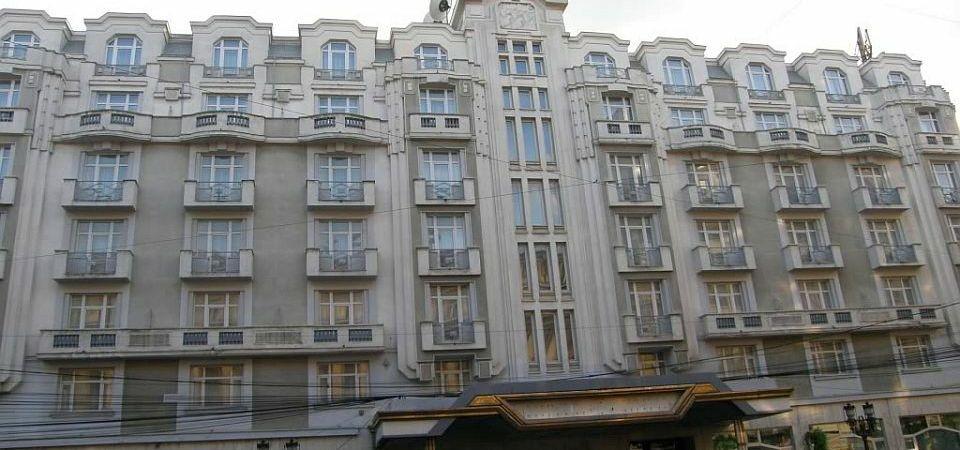 Donald Trump ar putea da numele unui hotel de lux din Bucuresti