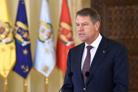 Iohannis anunta ca si-a facut buletin de Bucuresti: Voi fi si mai interesat de campania electorala de aici!