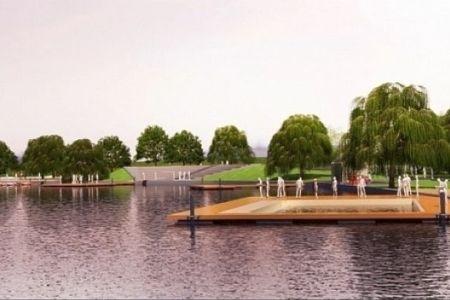 VIDEO – Primaria Capitalei a FACUT PRAF proiectul de modernizare a lacurilor Tei si Floreasca! Trebuie sa dea inapoi BANI europeni!