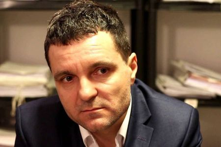 Nicusor Dan face cu ochiul alegatorilor PNL: Haideti sa nu lasam Bucurestiul PSD-ului!