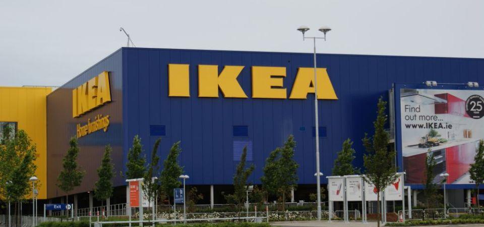 IKEA anunta ca a obtinut autorizatia de construire pentru noul magazin din Bucuresti. La anul va fi gata