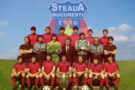 Steaua a sarbatorit 30 de ani de la castigarea Cupei Campionilor Europeni!