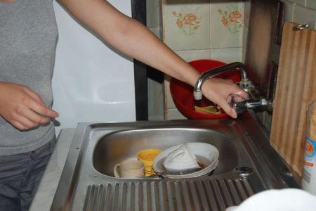 Tu stii ce bei? Cum arata cel mai recent raport privind calitatea apei in Bucuresti?!