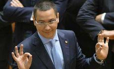 Victor Ponta audiat la sediul DNA intr-un dosar de coruptie. Tinta ar fi Liviu Dragnea