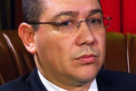 Baroul Bucuresti decide astazi EXCLUDEREA lui Ponta din randul avocatilor!