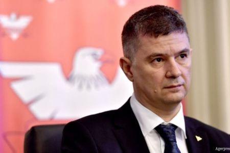 Firea: Valeriu Steriu a solicitat OFICIAL functia de viceprimar al Bucurestiului!