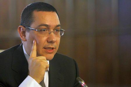 Baroul Bucuresti discuta EXCLUDEREA lui Victor Ponta din avocatura!